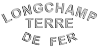 Les Faïenceries de Longchamp Logo